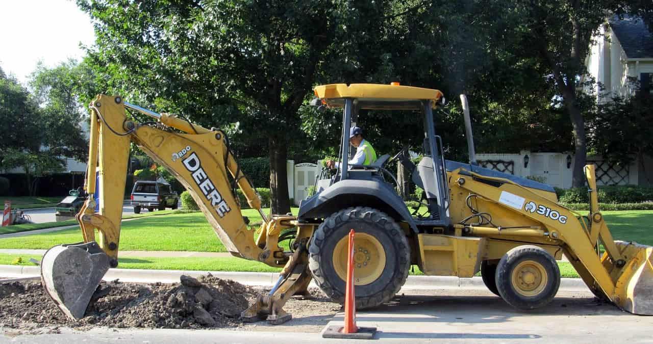 concrete removal Austin, TX
