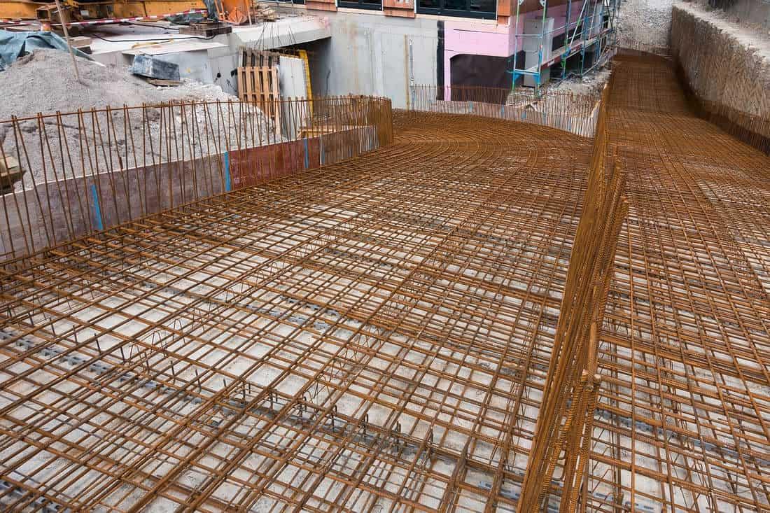 commercial concrete Austin
